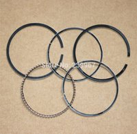 Pistón anillos 85mm para Yamaha EF6600 MZ360 185F envío gratis nuevos anillos kolben repuestos de generador baratos