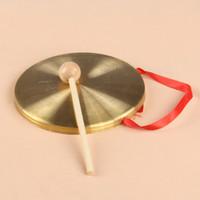 """All'ingrosso 8 """"forgiatura parata medio passo cinese con regalo medaglione di rame medaglione Mallet"""