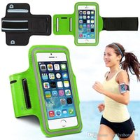 For iPhone 7 plus arm trek sports exercise armband for Samsu...