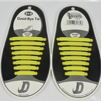 أزياء للجنسين رباط الحذاء مطاطا الحذاء العلاقات 8 ألوان الأربطة كسول مناسبة شقة مريحة أربطة الحذاء DHL شحن مجاني