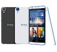 """الهاتف الأصلي HTC Desire 820 مفتوح 4G LTE 5.0 """"شاشة تعمل باللمس 2GB RAM 16GB ROM 13.0MP كاميرا Android 4.4 الهاتف المحمول الذي تم تجديده"""