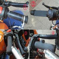 12В руле части подогревателя грелки элементов снегоход мотоцикл велосипед H210438