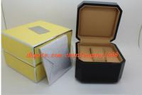 Hochwertige Luxus Uhren Box Neue High-End-Geschenkbox Original Uhrenboxen, Marke Uhren Boxen