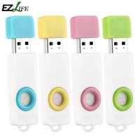 Wholesale- Free Shipping New Design Usb Incenso Humidifier M...