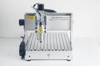 Professioneller Anbieter für cnc stein kunststoff cnc graviermaschine, heißer verkauf modell 3040 800 watt drehcnc graviermaschine