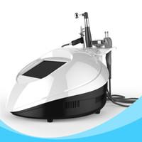 Oxygen Jet Peel machine Facial Skin Care Rimozione acne Rimozione rughe Spray per iniezione di ossigeno Ringiovanimento della pelle con BIO Photon LED Therapy