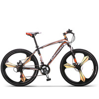 3 Rim MTB 21 27 Speed 26- Inch Disc Brakes Male And Female Mo...
