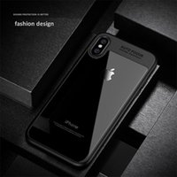 clear tpu cases for iphone x transperant back cover acrylic ...