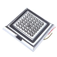 12V 42 LED Car Vehicle Dome Light Led Indoor Roof Ceiling La...