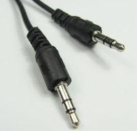 3.5mm audio cable audio aux macho a macho Cable de audio 3.5 Teleférico 1m 50cm 1.5m 2m