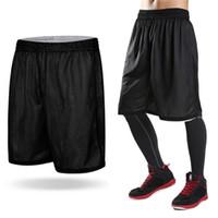 أزياء الرجال ممارسة اللياقة البدنية ملابس رياضية الكبار عارضة السراويل الرجل كرة السلة الجري بانت الركض ملابس الشاطئ
