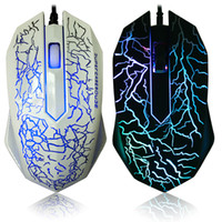 Beitas USB Wired Mouse 2400DPI 3 Buttons Optical Gaming Game...