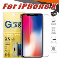 For 2018 NEW Iphone XR XS MAX 8PLUS X Tempered glass Screen ...