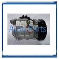 10S13C TRUCK AC Compressor for HINO RANGER TRUCK 447220- 4442...