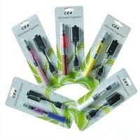 EGoT Blister Starter Kit CE4 Cigarro Eletrônico Blister Kits CE4 650 mah 900 mah 1100 mah EGO-T Bateria E-cigarro Blister Kit 1 pçs / lote