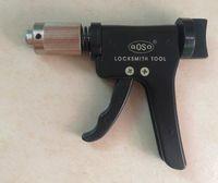 Orijinal GOSO Hızlı seçim pins Torna Aracı çilingir araçları Dino Gun Fiş Spinner ücretsiz kargo