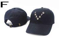 Kanye West Ye Ayı Baba Şapka Güzel Beyzbol şapkası Yaz İçin Erkekler Kadınlar Snapback Unisex Özel Yayın Hip Hop Sıcak Stil Hat Caps