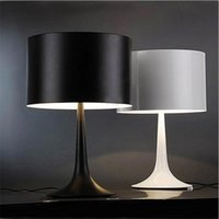 L26- Nordic Style Creative Bedroom Bedside Table Lamp Europea...