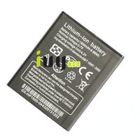 5 шт. / Лот 100% Оригинал 1800 мАч Литий-Ионный Аккумулятор Для THL W100 W100S Батареи Смартфона Аккумулятор Батареи