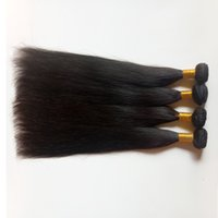 Unprocessed Brazilian virgin staright Hair factory price in ...