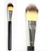 Livraison gratuite! NOUVEAU # 190 Pinceaux de maquillage Cosmétiques (10pcs / Lot)
