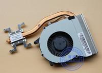 Nieuw origineel voor Lenovo ThinkPad Edge E320 E325 Fan Radiator Module 04W2195