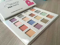 Factory Direct DHL Free Shipping New Makeup Eye Lorac I Love...