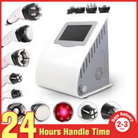 Big Promotion 5 In 1 Ultrasonic Cavitation Vacuum Smart Radi...