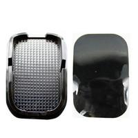 Multi-funzionale auto Anti Slip pad PU gel Mobile Phone Shelf Tappetino antiscivolo Per GPS / IPhone / Cell Phone Holder 100 pz / lotto spedizione gratuita