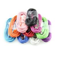 500 шт. Хорошее качество Красочные микро 5PIN USB-зарядное устройство для мобильного телефона