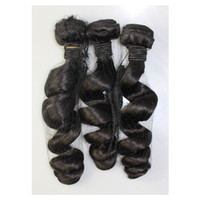 Loose wave Weaves 8A Best Quality Human Hair Extensions Peru...