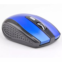 2. 4GHz Optical Wireless Mouse Receiver mouse Smart Sleep Ene...