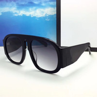 0152 Eyewear Luxury Brand Sunglasses 0152S Large Frame Elega...