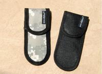 Neue hochwertige balisong butterfly messer stil nylontasche, outdoor multifunktionale werkzeuge clip case, mantel tasche nur!
