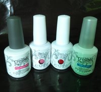 Top quality Harmony Gelish Polish 305 colos Soak off MATTE T...