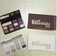 NEWEST Too Face Chocolate Chip Eye Shadow 11 colors two Make...