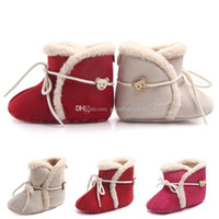 ff1f2215c3c2 Wholesale Baby Boots - Buy Cheap Baby Boots 2019 on Sale in Bulk ...