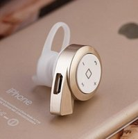 New stereo headset bluetooth earphone headphone mini V4. 0 wi...