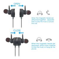 MBh26 mpow fone de ouvido bluetooth 4.1 fone de ouvido sem fio fone de ouvido esporte fones de ouvido microfone do microfone para iphone android xiaomi