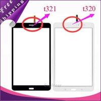OEM New Для Вкладка 3 4 8,0 T310 T311 T315 T330 T331 T335 T320 T321 T325 сенсорный дигитайзер экран стекло Samsung Galaxy