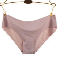 Wholesale-ZW233 سراويل رقيقة جدا سلس جودة عالية مريحة traceless جنسي الملابس الداخلية النساء سراويل ملخصات