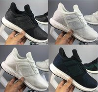 Hot- sell new 2018 ULTRA BOOST FUTURECRAFT TAILORED FIBRE Run...