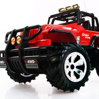1: 12 1: 14 Drift Speed Radio Remote control RC Car Baby Kids ...