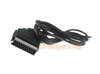 좋은 품질 1.8M RGB SCART CABLE for SEGA GENESIS 2 메가 드라이브 2 메가 드라이브 2