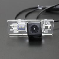 Für Audi A5 S5 RS5 Q5 Rückfahrkamera / Rückfahrkamera HD CCD Nachtsicht C-1002-A5