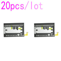 20pcs /lot 2840mah BOPGE100 Replacement Battery for HTC One M9 M9+ One M9 Plus M9W Hima Ultra 0PJA10 0PJA13 M9pt Batteries