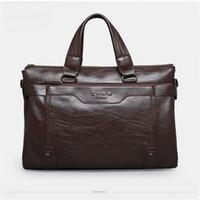 2017 Nouveau Hot vente marque nom designer hommes sacs épaule fourre-tout hommes messenger sacs porte-documents computuer hommes sac