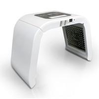 Горячая Распродажа !!! PDT вело кожу подмолаживания кожи затягивая Фотодинамический CE машины салона внимательности кожи морщинки терапией фотона анти -