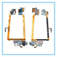 Для LG Optimus G2 LS980 USB Зарядное Устройство Зарядный Порт Разъем Док-Станции Разъем Для Наушников Flex Кабель Ленты Запасные Части Оптовая Продажа Бесплатная Доставка