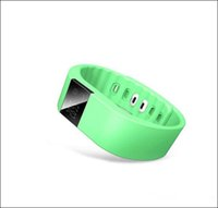 TW64 Smart Bracelet Bluetooth Smart Wristbands smart watch W...